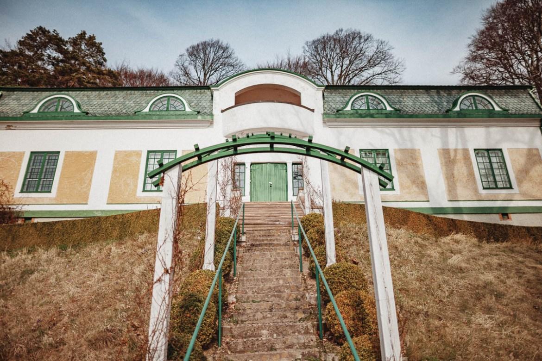 Ellen Keys Strand vid Omberg.