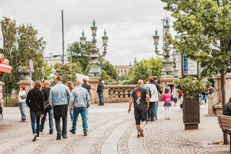 Göteborg | Västergötland