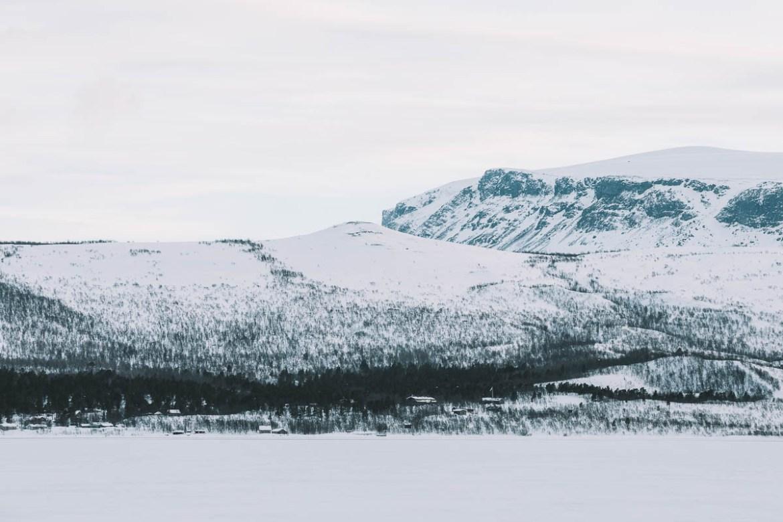 Stora Sjöfallet