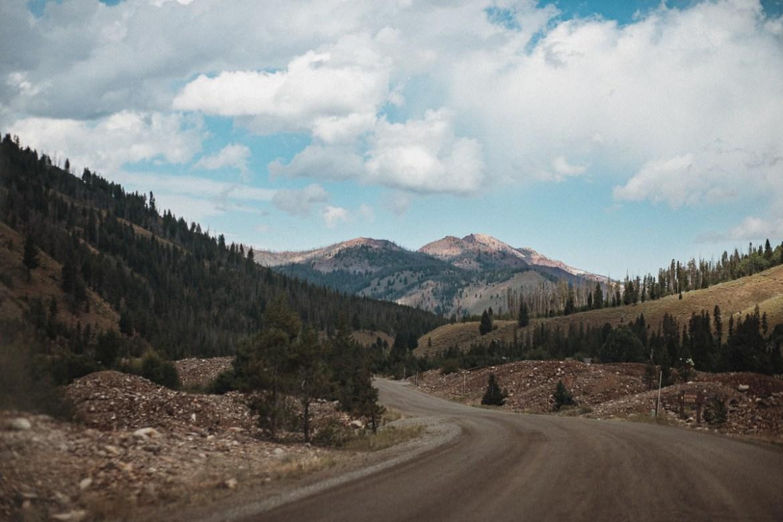 Custer Ghost Town, Idaho