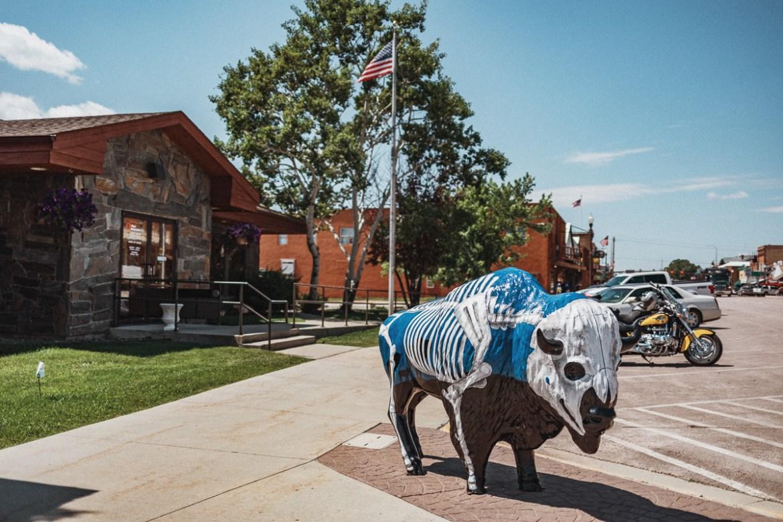 Custer -South Dakota - Black Hills