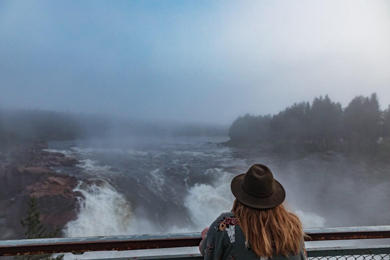 Jockfall Norrbotten