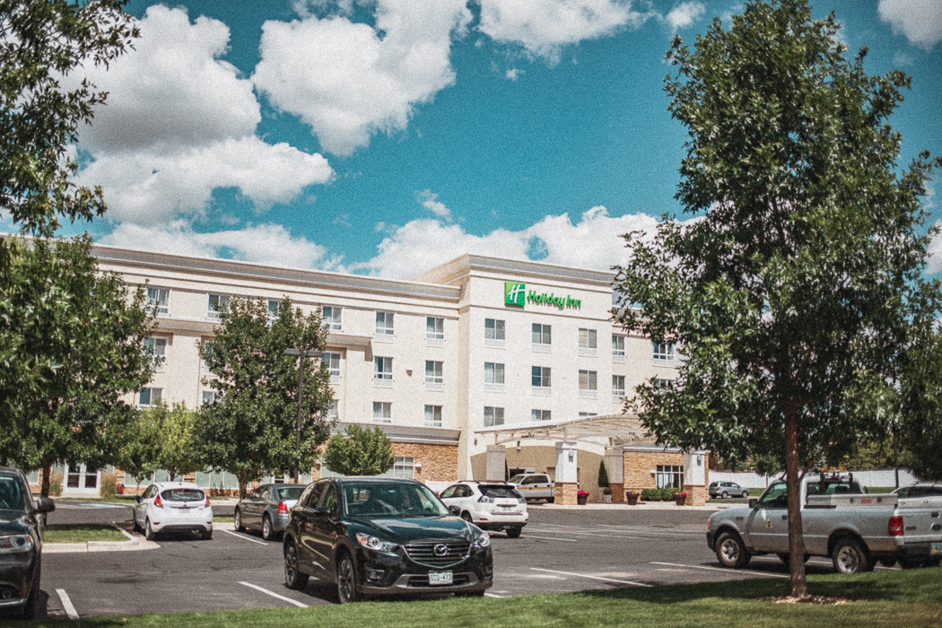 Holiday Inn - Laramie - Wyoming
