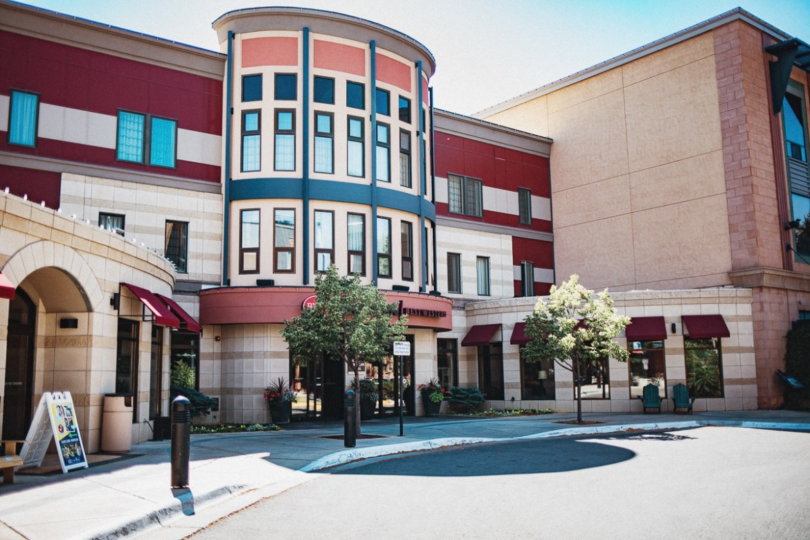 Best Western Great Northern Town - Helena - Montana