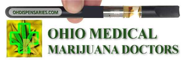 Ohio MMJ Card Doctor List