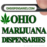 Buckeye Botanicals dispensary menu products