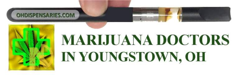 Youngstown Marijuana Doctors