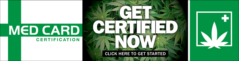 Ohio Marijuana Card registration