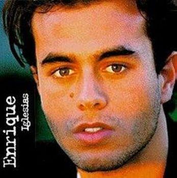 Enrique Iglesias Primeiro Álbum