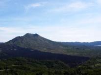 Sunrise-Trekking auf den Vulkan Batur