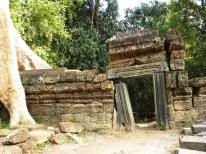 Ta Prohm (Tomb Raider Tempel)