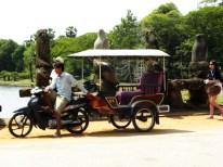 Unser Tuk-Tuk-Fahrer Tong