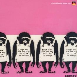 29-banksy-exhibit-amsterdam-laugh-now-monkeys