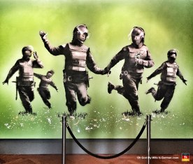 32-banksy-exhibit-amsterdam-riot-swat-cops