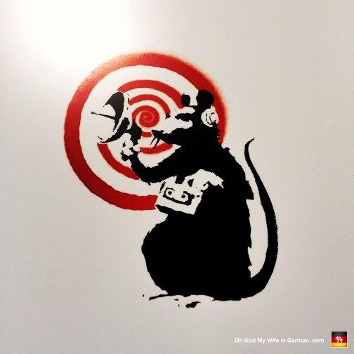 41-banksy-exhibit-amsterdam-rat-recording-target