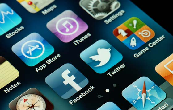 Best-social-media-apps-for-iPhone