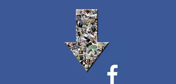 Android App: Facebook Photo Downloader