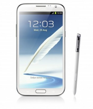 Guide to Root Samsung Galaxy Note 2