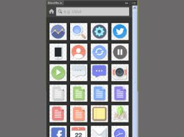 BlendMe - A Photoshop Extension