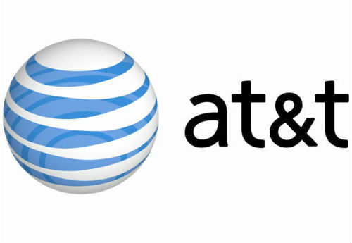 AT&T Logo Design