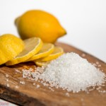 Lemon and Lime Salt