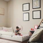 Johanna's Montessori Style [Big Girl] Bedroom