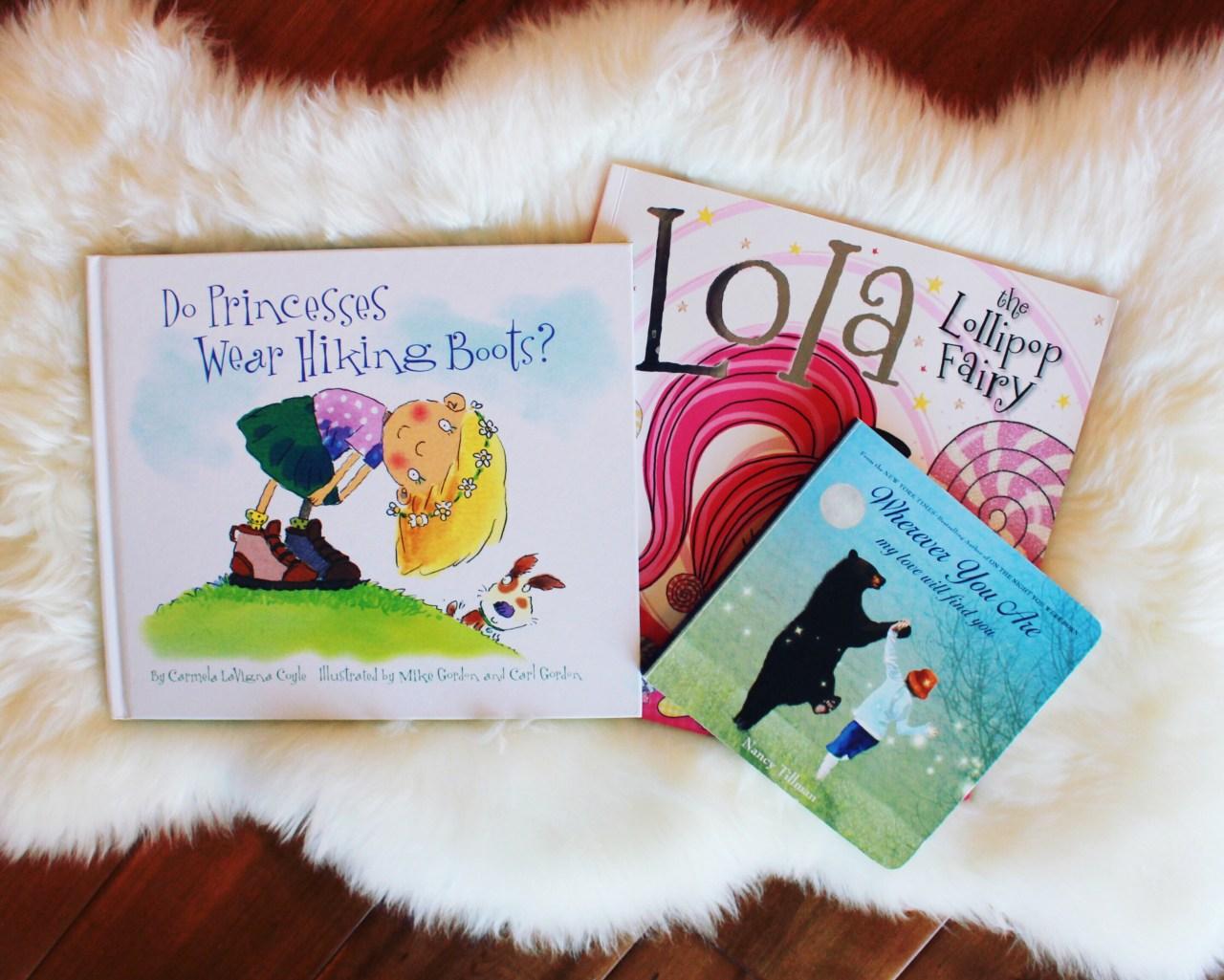 books, girl books