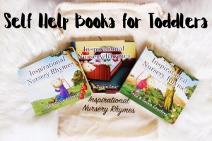 Self help books for toddlers