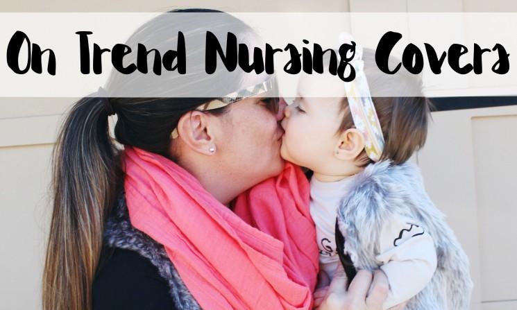 nursing cover, nursing scarf