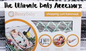 shopping cart hammock: ultimate baby accessory, best baby shower gift