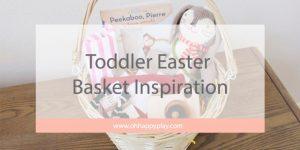 easter basket, easter basket for toddlers, toddler easter basket, toddler gifts, bunny dolls, knit dolls, books for kids, books for toddler, wooden toy, open ended play, easter, basket, toys for toddlers