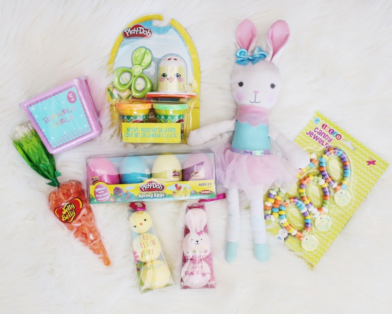 Quick easter basket fillers oh happy play quick easter basket fillers negle Images