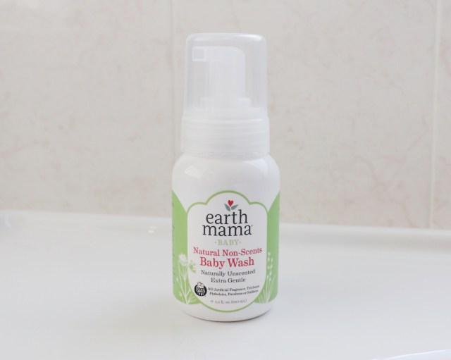 safe skincare, baby skincare, organic baby products, diaper balm, earth mama angel baby, earth mama organics, baby items, pregnancy, newborn care, bumpsquad