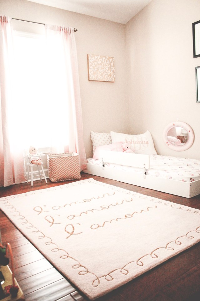 Toddler Room | Oh Happy Play