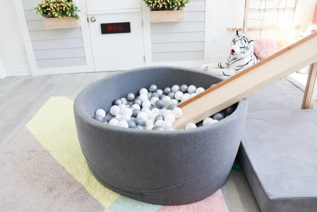 indoor playground, playroom design, creative playroom