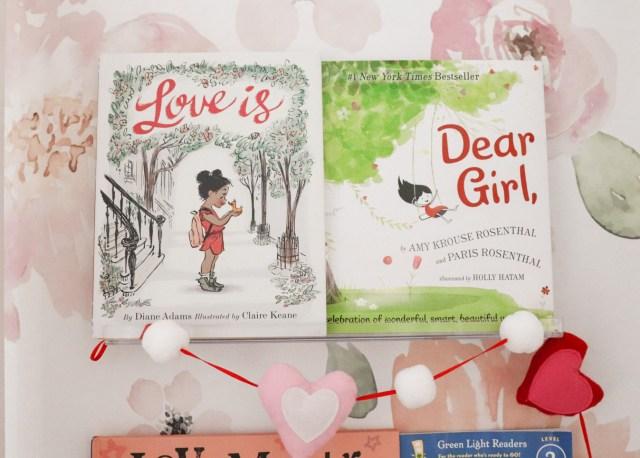 Valentine's Day books for kids, Valentine's Day beginning readers, bookshelf worthy, cute Valentine's Day bools for kids