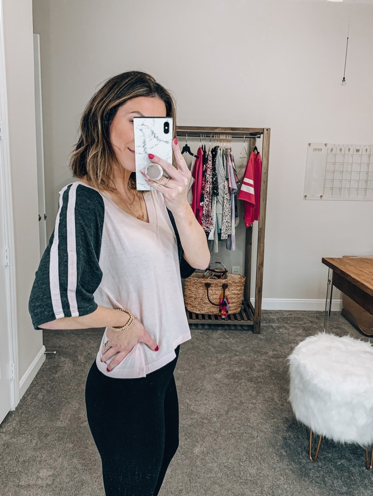 raglan top from amazon