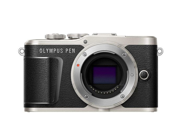 Olympus Pen Camera - Photographers Gift Ideas