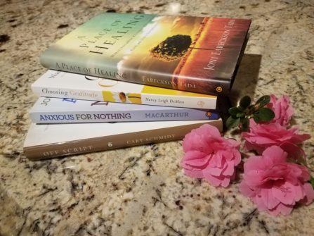 Book Resources on Suffering