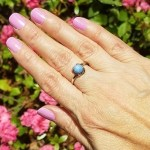 My Mother's Ring: Lessons on Beautiful Imperfection