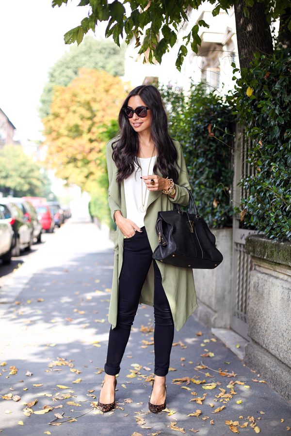 Making Your Own Fashion Statement With These Outfit Ideas