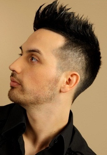 Dashing And Dapper Cool Hairstyles For Men Ohh My My