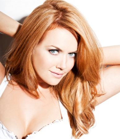 Superlative Strawberry Blonde Hairstyles To Try Today