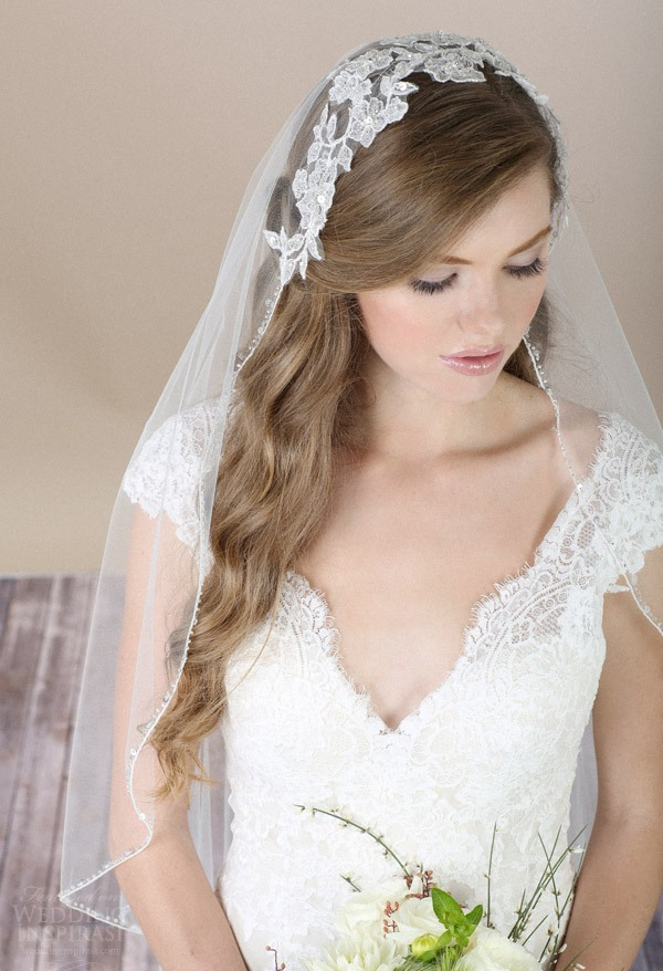 Most Glamorous And Romantic Wedding Hairstyles Ohh My My