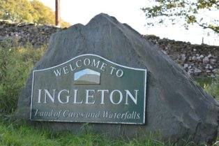 Welcome to Ingleton