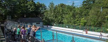 Ingleton swimming pool 1