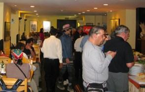Lunch Buffet Madness