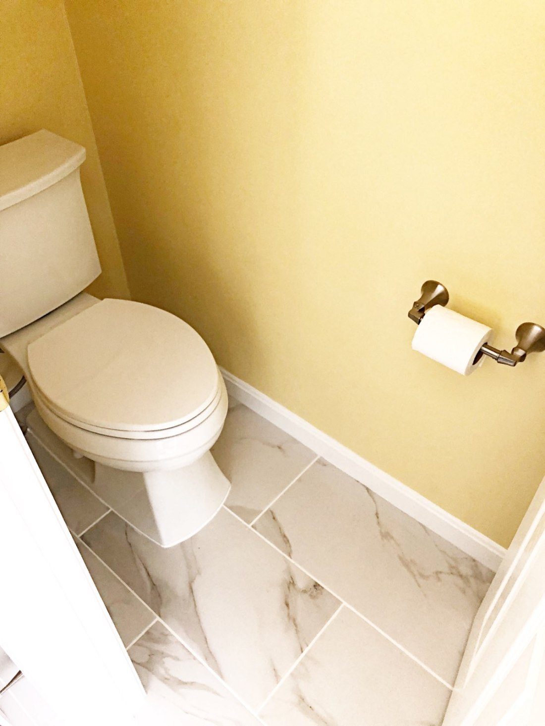 After Commode Room