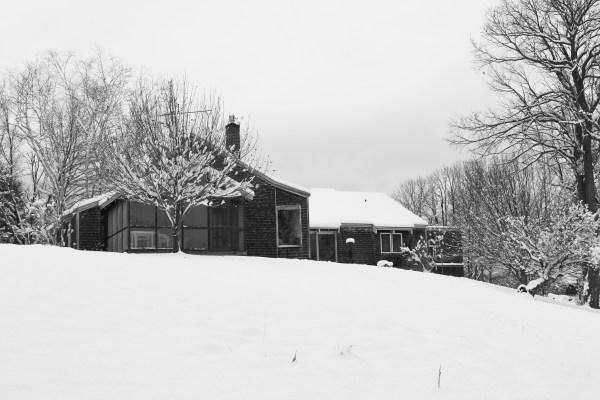a Trip to Vermont via Oh, I Design Blog