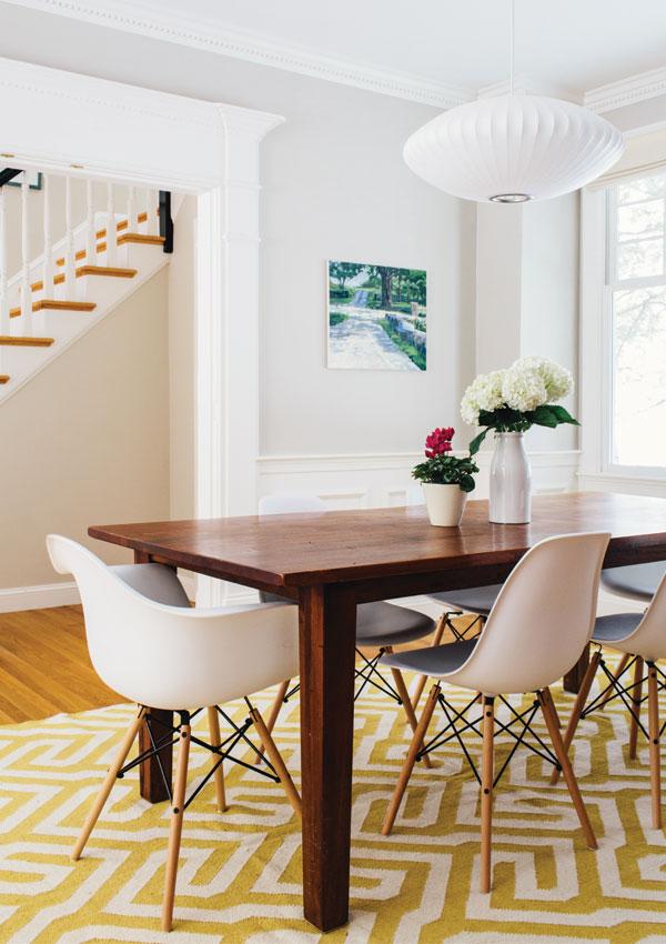 Interior Design by Jessica Klein // photos by Joyelle West